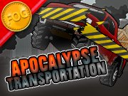 Apocalypse-transportation
